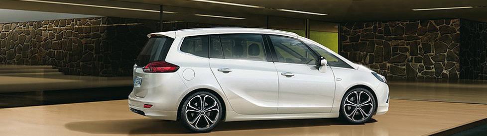 Opel Zafira Tourer Carhotspot Autonieuws